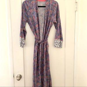 J.Jill NWT robe